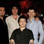 Poze de la concertul aniversar Sarmalele Reci din Music Club