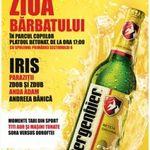 Concert Iris si Zdob si Zdub in Parcul Copiilor din Bucuresti