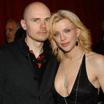 Courtney Love este atacata dur de Billy Corgan