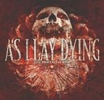 Filmari din studio cu As I Lay Dying