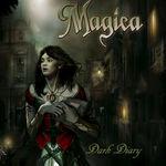Asculta fragmente de pe noul album Magica