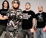 Cavalera Conspiracy au terminat inregistrarile pentru noul album