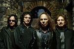 Dio discuta despre anularea turneului european Heaven & Hell