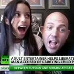 Evan Seinfeld (Biohazard) salveaza de la inchisoare un fan al filmelor porno
