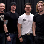 Urmariti noul videoclip Nickelback, This Afternoon