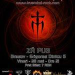 True Mind anunta noi concerte in luna mai
