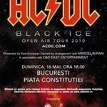 Editie speciala AC/DC la Bring The Noise pe Music Channel