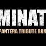 Domination, formatia tribut Pantera, in turneu national