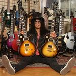 Slash: Reuniunea Guns N Roses nu este un pas logic