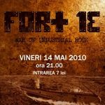 Concert Fort 13 in Club Alter Ego din Bucuresti