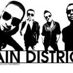 Asculta o noua piesa semnata Rain District