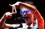 Muse contribuie la coloana sonora a viitorului film Twilight