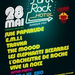 Funk Rock Hotel la Bucuresti devine Summerfest