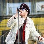 Scott Weiland: Doresc mult succes trupei Velvet Revolver