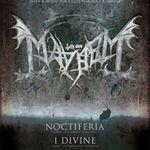 Doar cateva zile ramase pana la concertul Mayhem din Cluj Napoca