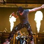 Concert Iron Maiden in Romania la Cluj Napoca (Poze)