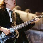 AC/DC la Bucuresti: cel mai mare show din Romania