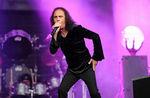 Editie speciala Ronnie James Dio la Istoria Rockului cu Lenti