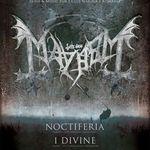 Concert Mayhem pe taramul vampirilor