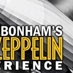 Jason Bonham anunta oficial The Led Zeppelin Experience