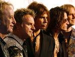 Aerosmith au dat startul turneului mondial (video)