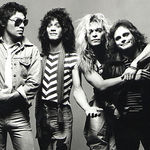 Van Halen prezinta un cover dupa Rainbow (video)