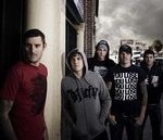 Parkway Drive si Comeback Kid in turneu european