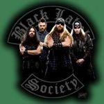 Filmari din studio cu Black Label Society
