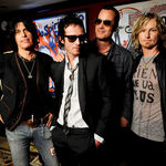 Stone Temple Pilots au interpretat noul single la David Letterman (Video)