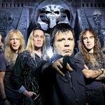 Biletele la concertul Iron Maiden se pun in vanzare luni, 24 mai