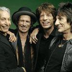 The Rolling Stones au ajuns din nou pe primul loc in topuri