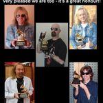 Judas Priest au castigat un Grammy pentru Best Metal Performance