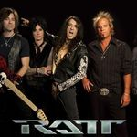 Ratt au concertat in Ventura (Video)