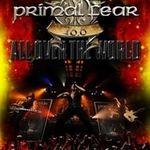 Spot video pentru noul DVD Primal Fear
