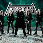 AXXIS confirmati pentru Rockin' Transilvania 2010