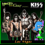 Kiss pregatesc un teren de mini golf
