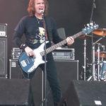 Basistul Megadeth transmite un mesaj din Lisabona (video)