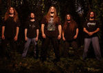 Cannibal Corpse au fost intervievati in Canada (video)