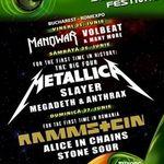Posibil concert Anathema la Sonisphere Romania