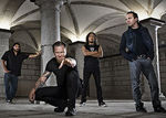 Petrecere Metallica cu Lenti Chiriac in Fire Club
