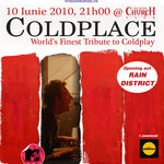 Concertul Coldplace isi muta locatia in Silver Church