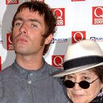 Yoko Ono spera la un nou album Oasis