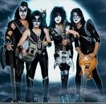 Filmari oficiale cu Kiss la Rock Am Ring 2010