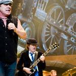 Morala scandalului AC/DC