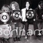 Fotografii unicat Led Zeppelin vor fi scoase la vanzare