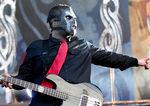 Sotia lui Paul Gray multumeste fanilor Slipknot