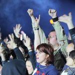Stufstock sustine, promoveaza si finanteaza trupele tinere
