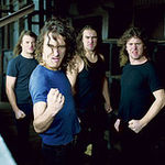 Airbourne au fost intervievati la Rock Am Ring (video)