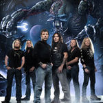 Filmari din Texas cu Iron Maiden