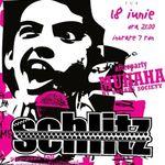 Concert Schlitz in La Tevi din Cluj Napoca